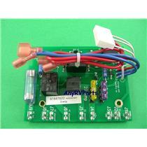 Dinosaur Norcold 3 Way Refrigerator PC Board 61647622
