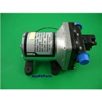 SHURflo 4008-101-E65 Revolution 3 GPM Fresh Water Demand 12 Volt Pump By Pass