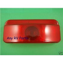 Jayco 0088436 Trailer Tail Light Lens Command 89-187