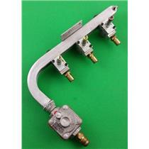 Suburban 171580 Stove Burner Manifold with Regulator