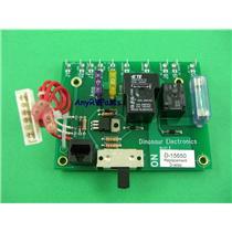 Dinosaur D-15650 Norcold Refrigerator 615650 Circuit PC
