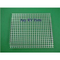 Suburban 030742 Water Heater Door Screen 7 x 6 inches