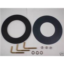 Sealand 311009 Toilet Plug in Base Seal Kit 385311009