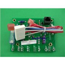 Dinosaur Norcold 2 Way Refrigerator PC Board D-618661 618661