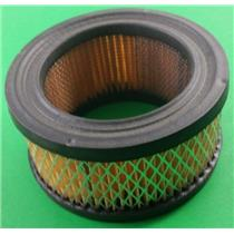 Genuine Onan 140-1188 Generator Air Filter Measures 2-9/16 inches X 4-3/8 inches