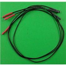 Atwood 57553 Wedgewood Stove Range Piezo Igniter Wire Kit