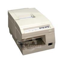 EPSON TM-U375 Receipt Validation Printer M63UA w/ OEM Power Supply [56]