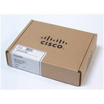 NEW Cisco A03-D300GA2= 300GB 6GB SAS 10K RPM SFF HDD/Hot Plug/Drive Sled Mount