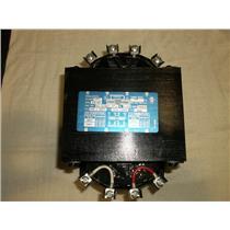 Dongan Power Transformer 50-0750-134 120V-480V VA-750 Used