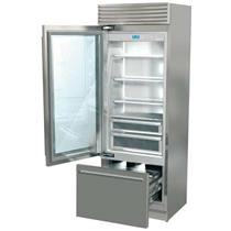 "FHIABA similar to Sub Zero X-Pro70 Series 30"" Bottom-Freezer Refrigirator $9089"