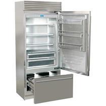 """FHIABA X-Pro60 XI5990TST6IU 24"""" Built-in Refrigarator Similar to Sub Zero"""