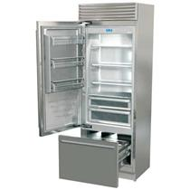 "FHIABA X-Pro60 Series 24"" Built-in Refrigarator Similar to Sub Zero"