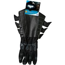 Batman The Dark Knight Rises Adult Batman Gauntlets Costume Accessory Gloves