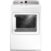 "Fisher & Paykel DE7027J1 27"" Electric Dryer with 7.0 cu. ft. Capacity WHITE"