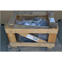 *NEW*, Emerson 15HP Motor, ELT15E2D, 1760RPM, 208-230/460V, EL22, 254T Frame