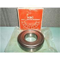 New KBC Ball & Roller Bearing 6312Z