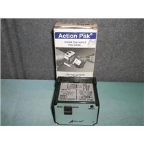 New Action Pak 43800-2000 Signal Conditioner Relay