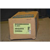 "Hayward 1"" PVC TB Ball Valve SOC/THD EPDM 4F85970 TB1100STE New"