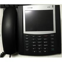 AASTRA 6739I, AASTRA 6753I VoIP LCD Display Business Phone, LOT OF 43
