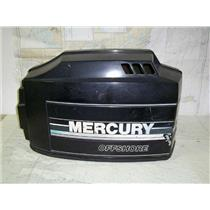 Boaters' Resale Shop Of TX 1207 0601.17 MERCURY 200 HP OUTBOARD MOTOR COWLING