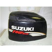 Boaters' Resale Shop Of Tx 1507 4101.24 SUZUKI 250 HP OUTBOARD MOTOR COWLING
