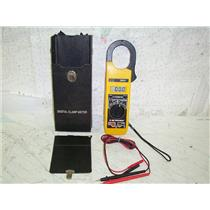 Boaters Resale Shop Of Tx 1507 4101.15 BK PRECISION 350A DIGITAL CLAMP METER