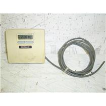 Boaters' Resale Shop Of Tx 1402 0424.01 MERMAID 44100 AC CONTROL WITH CUT CABLE