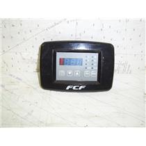 Boaters' Resale Shop Of TX 1506 4101.04 FCF 30295002 DIGITAL AC CONTROL DISPLAY