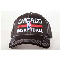 Adidas Chicago Bulls Basketball Hat Adjustable