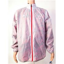 Adidas Chicago Bulls Wind Breaker Shell Men's