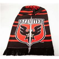 Adidas DC United Knit Scarf