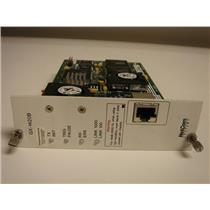 Spirent SmartBits GX-1420B Copper Gigabit Module for SMB200, SMB2000 (ref: db)