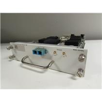 Spirent POS-3519AS TeraMetrics POS-3519As POS OC-192c /STM-64 for SMB6000B/C
