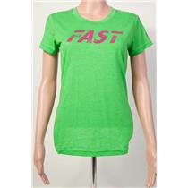 Inov-8 Tri Blend T-Shirt Women's Green