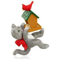 Hallmark Series Ornament 2015 Mischievous Kittens #17 - #QX9127