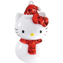 Carlton Heirloom Ornament 2015 Hello Kitty - Snow Cat - #CXOR079H