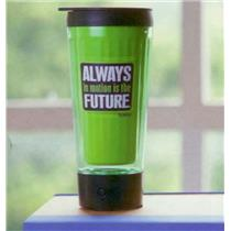 Hallmark 2012 Always in Motion is the Future Yoda Travel Mug with Sound #SHP2016