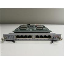 Spirent CPR-2001A 10/100/1000 8-Port Module, copper