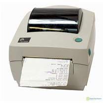 Zebra LP2844 2844-20300-0001 Direct Thermal Barcode Label Printer USB Parallel