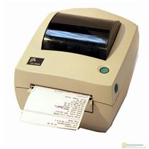 Zebra LP2844 Direct Thermal Barcode Label Printer (USB/Peeler) 2844-20301-0001