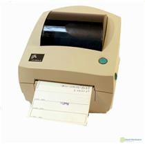 Zebra LP2844-Z 284Z-20301-0001 Direct Thermal Barcode Label Printer Parallel USB