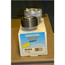 Dayco Gold Label No Slack Serpantine Automatic Belt Tensioner 89406