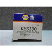 New NAPA KS6180 Switch/Commutateur Interruptor