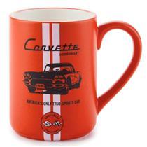 Hallmark 2015 Chevrolet Corvette Ceramic Collectible Coffee Mug - #KCK1007