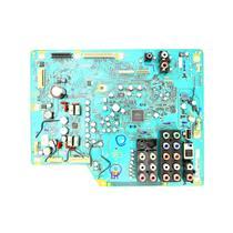 KDL-40XBR4 Sony AU Signal Board A-1433-189-A (1-873-856-11, A-1313-996-A)