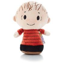 Hallmark Exclusive Linus Itty Bitty's Plush - Peanuts Gang - #KID3318