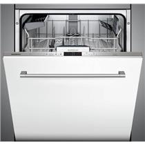 "Gaggenau 24"" 41 dB Aqua Sensor Euro Tub Custom Panel Dishwasher - DF260761"