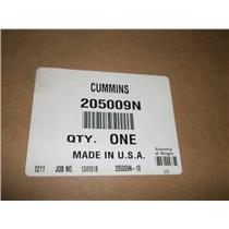 NIB Cummins 205009N Diesel Oxidation Catalyst
