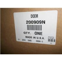 NIB Cummins 200909N Diesel Oxidation Catalyst