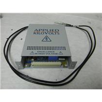 Applied KiloVolts MS009MZZ070 Input 24V 1.2A Power Supply